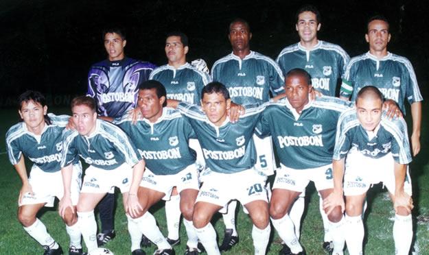 Deportivo Cali 7