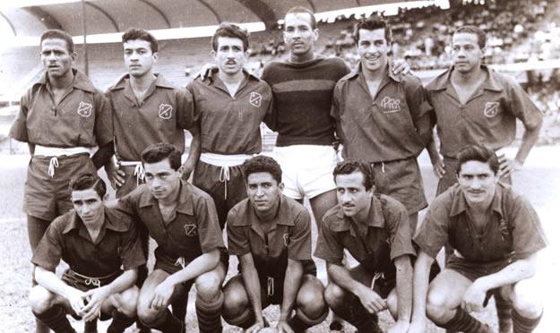 Deportivo Independiente Medellín 2
