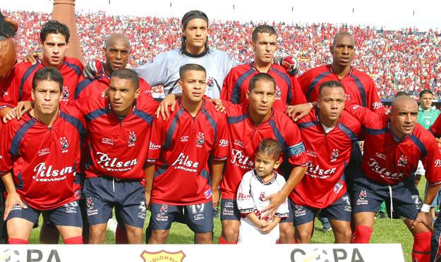 Deportivo Independiente Medellín 3