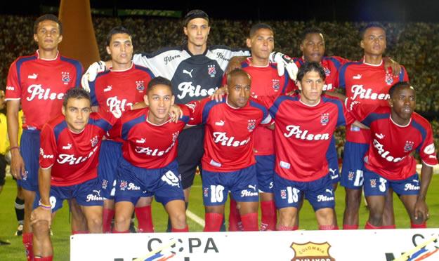 Deportivo Independiente Medellín 4