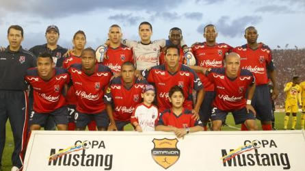 Deportivo Independiente Medellín 5